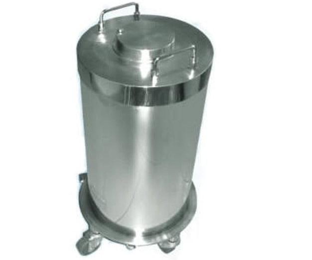 放射性废物储存桶