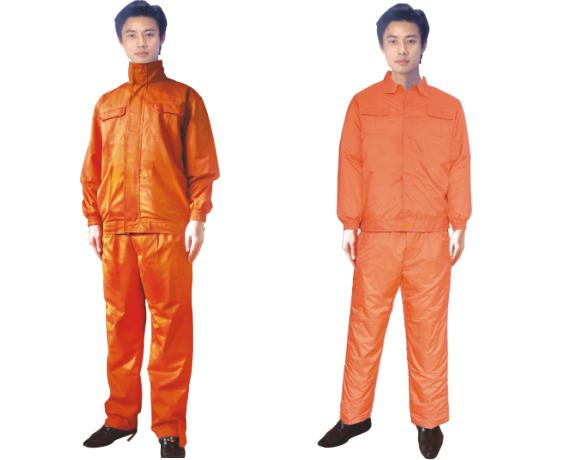 油田专用防护服