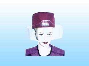 带帽型面罩