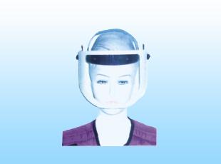 高档型防护面罩