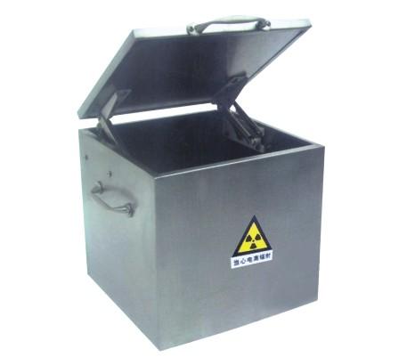 放射性废物存储箱(单)