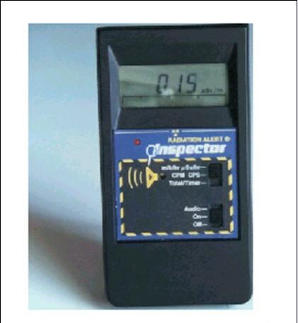Deluxe Radiation 手持式多功能射线剂量仪