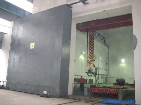 探伤防护门|工业探伤防护门