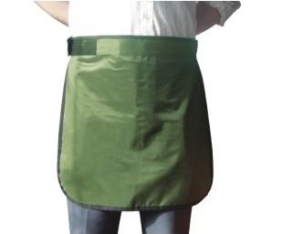 x射线防护半身小围裙