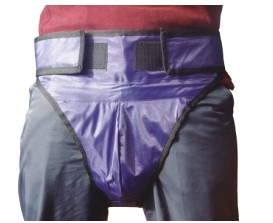 x射线性腺防护三角裤|性腺防护三角裤