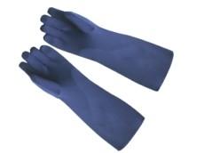 宽松柔软型铅手套