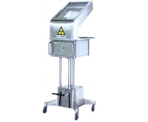 核医学给药用液压注射防护车