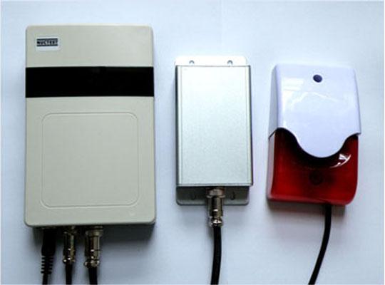 NT6103A在线辐射监测仪