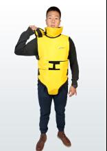中子防护服\核辐射防护服
