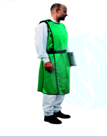 德国MI 双面连体防护服